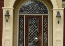 Photos Iron Doors And Wrought Iron Doors In Mobile Al
