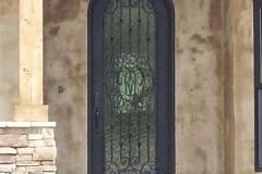 Iron Doors And Wrought Iron Doors In Mobile Al