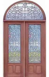 Bradford 8′ Double Door