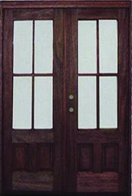 6/8 Double Door