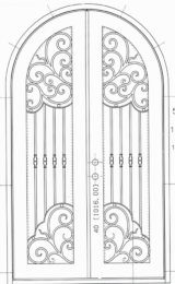 Inventory Iron Doors Wrought Iron Doors Entry Doors In