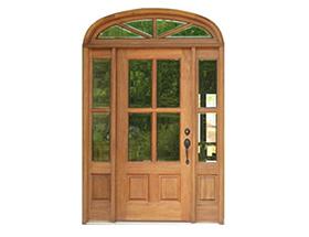 MAHOGANY Doors  sc 1 th 197 & Iron Doors Wrought Iron Doors Entry Doors in Jackson Lucedale MS ...